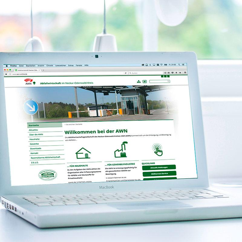 Abfallwirtschaft online