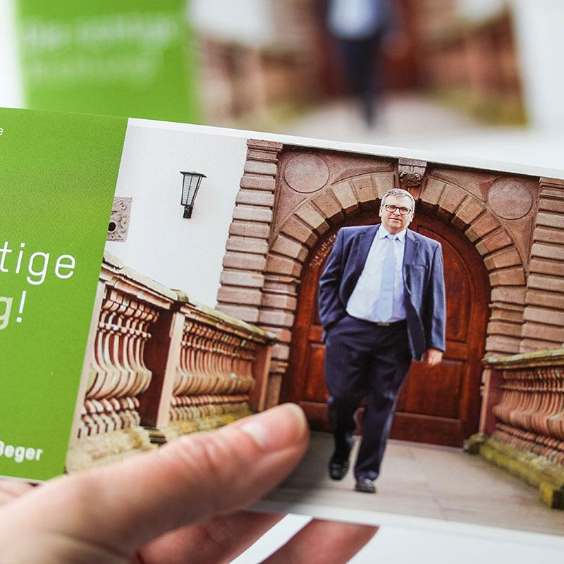 Zur Bürgermeisterwahl 2014 in Hardheim