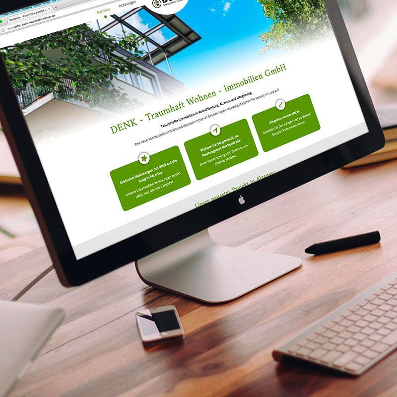 Immobilien und Renovierungen in und um Alzenau
