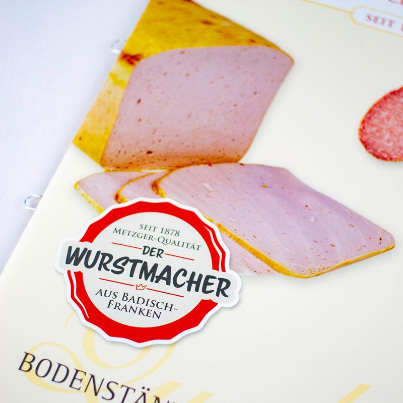 Fleischgenuss pur aus Königheim bei Tauberbischofsheim
