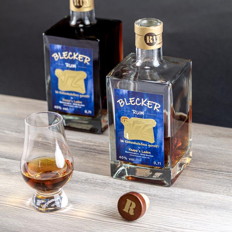 Blecker Rum