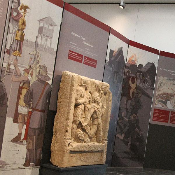 """Ausstellung """"Im Auftrag des Adlers"""""""